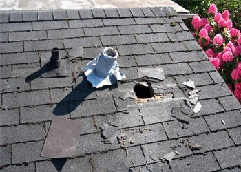 Hennessey Roofing Roof Repair in Colorado Springs, CO