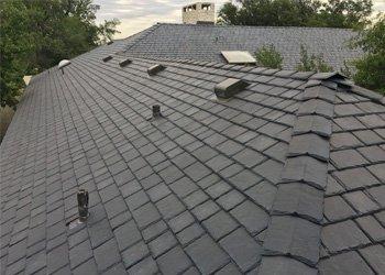 Davinci Slate Roof in Colorado Springs, CO